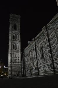 Santa María del Fiore Bell Tower
